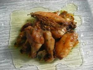 pollo-ajillo