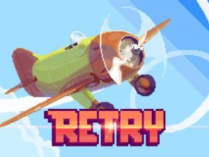 Retry - Nueva competencia de Flappy Bird