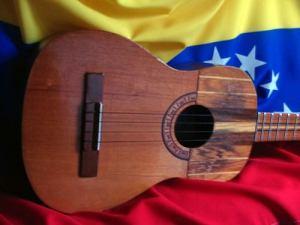 Cuatro venezolano