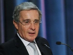 Álvaro Uribe declara