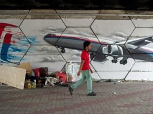 Avión- Malasya