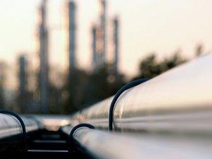 GAZPRON: Gasoducto