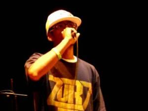 Hip Hop pal barrio