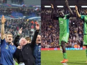 Francia – Nigeria