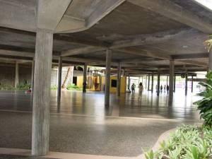 en infraestructura de universidades