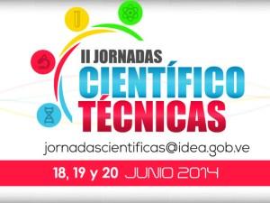 II Jornadas Científico- Técnicas