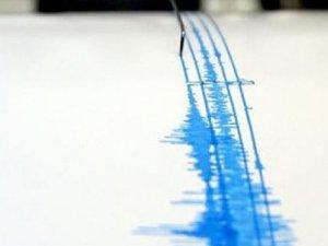 Un sismo Guatemala