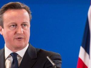 Primer Ministro BritánicoDavid Cameron