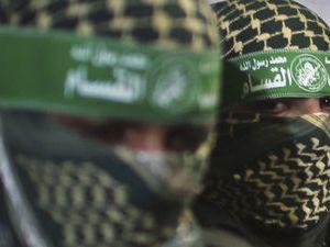 Gaza: Militantes del brazo armado de Hamás