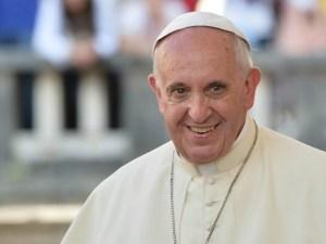 Mundial: Papa Francisco