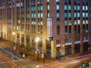Twitter: Edificio sede en San Francisco