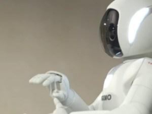 Robots: Vital El robot directivo