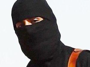 """""""John"""" el verdugo del periodista James Foley"""