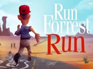 App de Forrest Gump