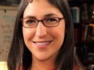 Mayim Bialik: Amy de The Big Bang Theory
