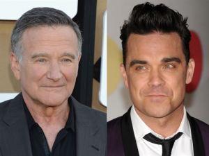 Presidente de España confunde a Robin Williams con Robbie Williams