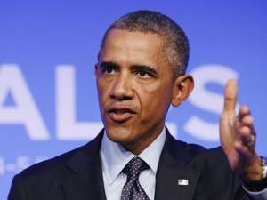 Barack Obama habla sobre violencia de género
