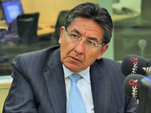 Néstor Humberto Martínez, Ministro Presidencia Colombia