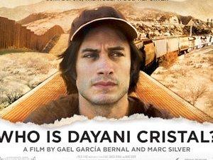 Afiche documental de Gael García Bernal