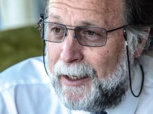Close up Ricardo Haussman