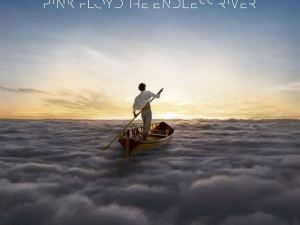 Portada nuevo disco Pink Floyd