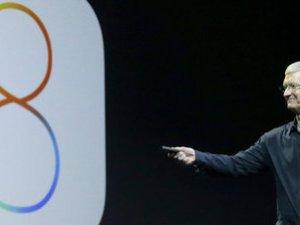 Tim Cook jefe de Apple
