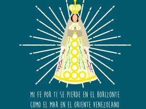 103 años de la Virgen del Valle