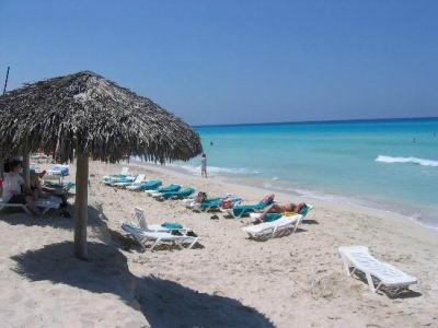 Playa Chirire