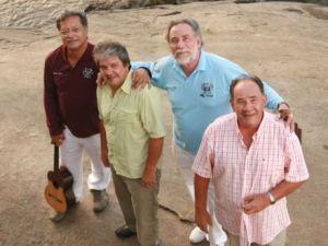 BBC otorga 5 estrellas a disco de Serenata Guayanesa