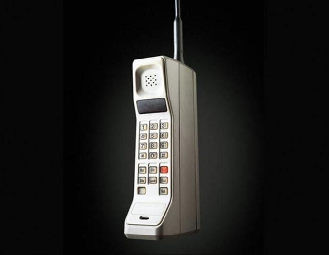 celular ladrillo