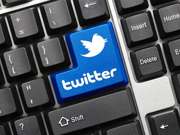 Emprendedores con Twitter