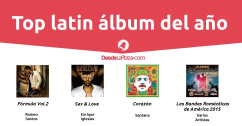 Top-Latin-Album