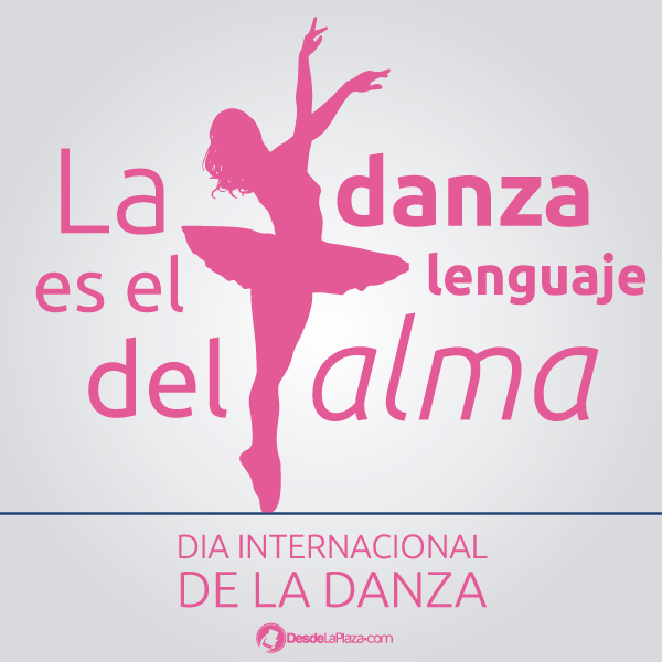 Resultado de imagen para dia de la danza