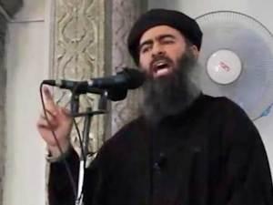 """Irak: En un ataque aéreo de EE.UU """"muere el número dos de Estado Islámico"""""""