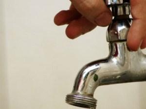 agua-racionamiento