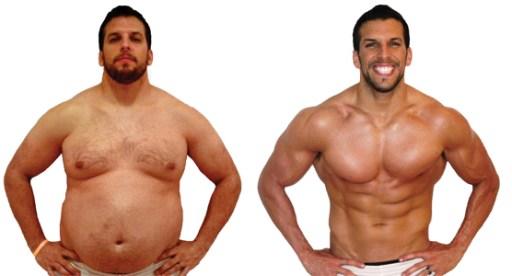 Hombre Fitness