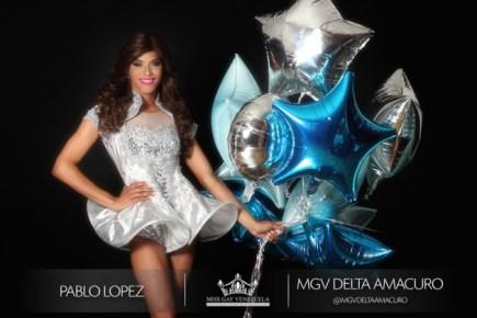 Miss gay Venezuela 15