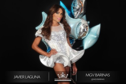 Miss gay Venezuela 20