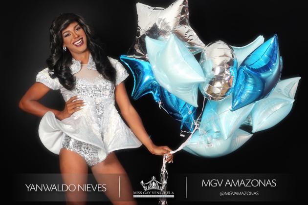 Miss gay Venezuela 23