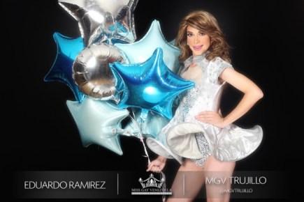 Miss gay Venezuela 4