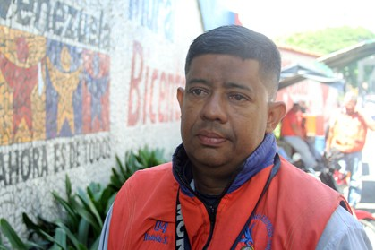 Ramón Sanchez