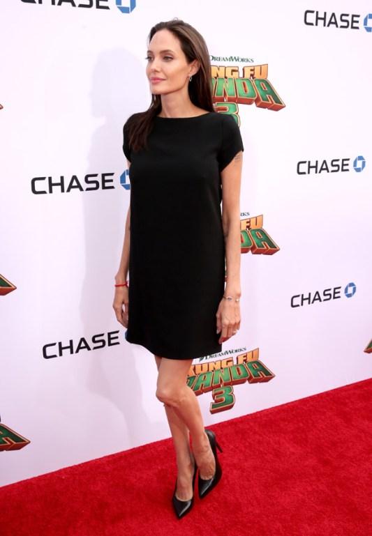 """Algunos medios se preguntaron dónde quedó la figura con la que la actriz conquistó como Lara Croft en """"Tomb Raider""""."""