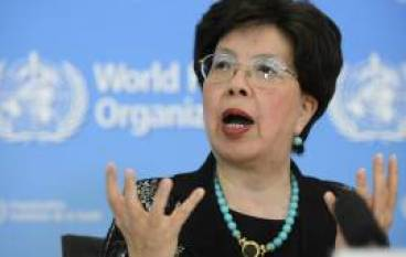 """Margaret Chan: """"la propagación del zika en áreas con escasa población inmune es preocupante"""""""