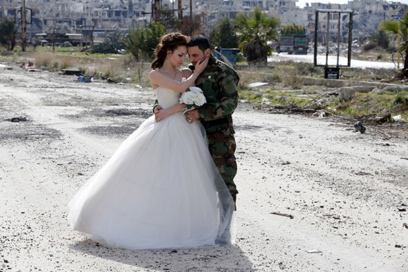 Siria Boda 4