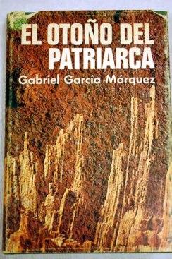 Gabo El Otono del Patriarca
