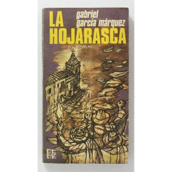 Gabo La Hojarasca