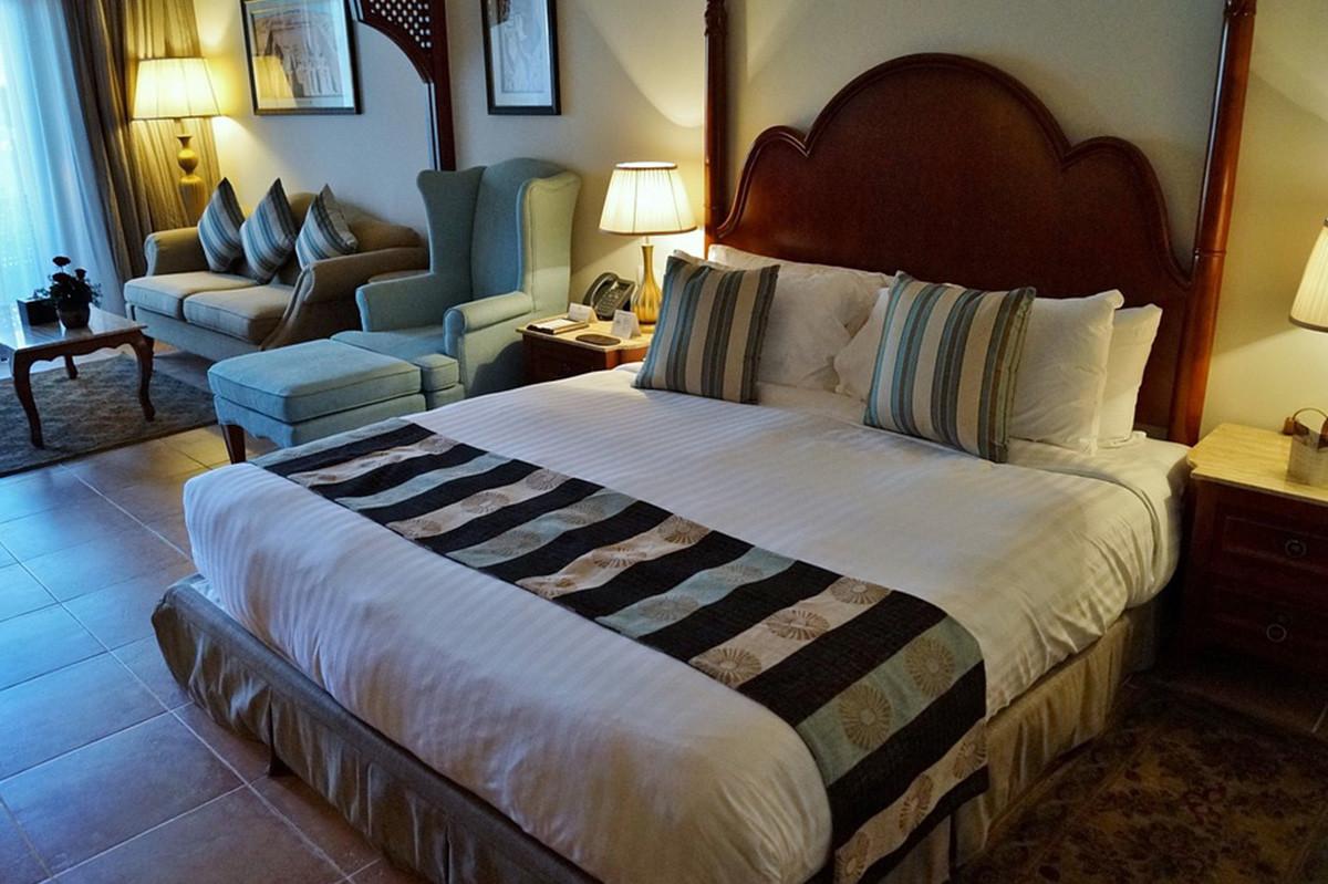 cuarto de hotel 2