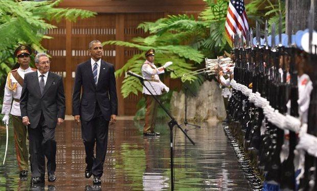 """""""Cuba no tiene que ser definida por estar en contra de los Estados Unidos, más de lo que los Estados Unidos deben ser definidos por estar en contra de Cuba"""""""