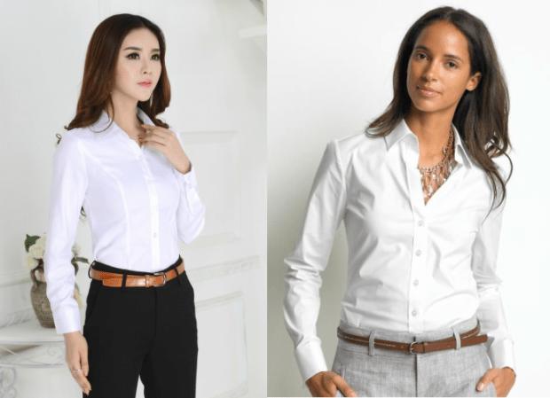 Camisa blanca-basicos-mujer