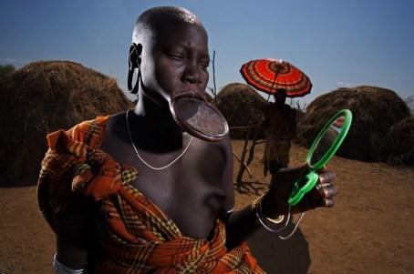 africa mujer plato 2